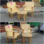 Amazing Hacks for Wood Pallets Recycling