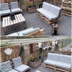 Creative Ideas for Repurposing Wood Pallets