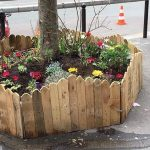 Magnificent Wood Pallets Ideas for Recycling Wasted Pallets