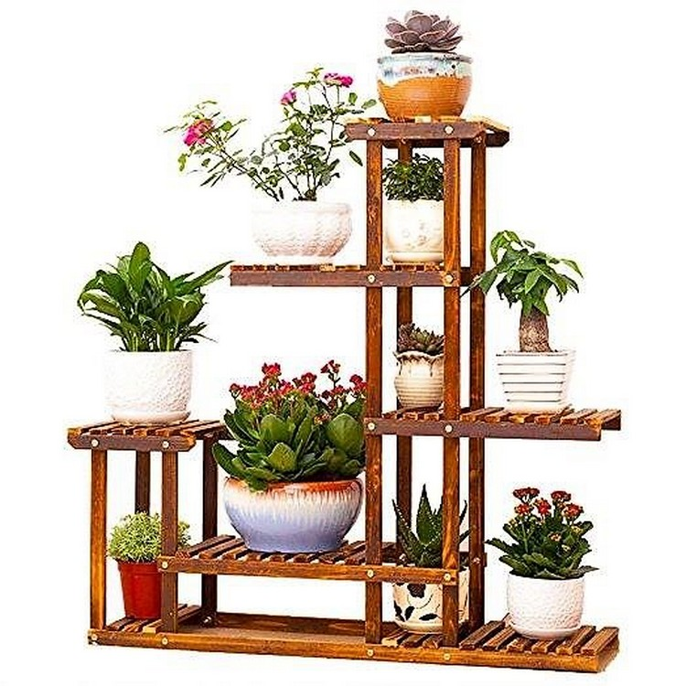 Wonderful Pots Stand