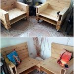 Follow These Amazing Wood Pallet Recycling Projects