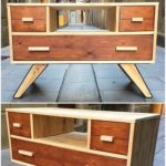 Things to Build with Wooden Pallets