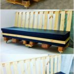 30 DIY Pallet Ideas to Update Your Home
