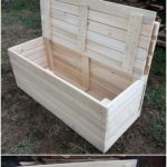 Implausible DIY Wood Pallet Furniture Ideas and Designs
