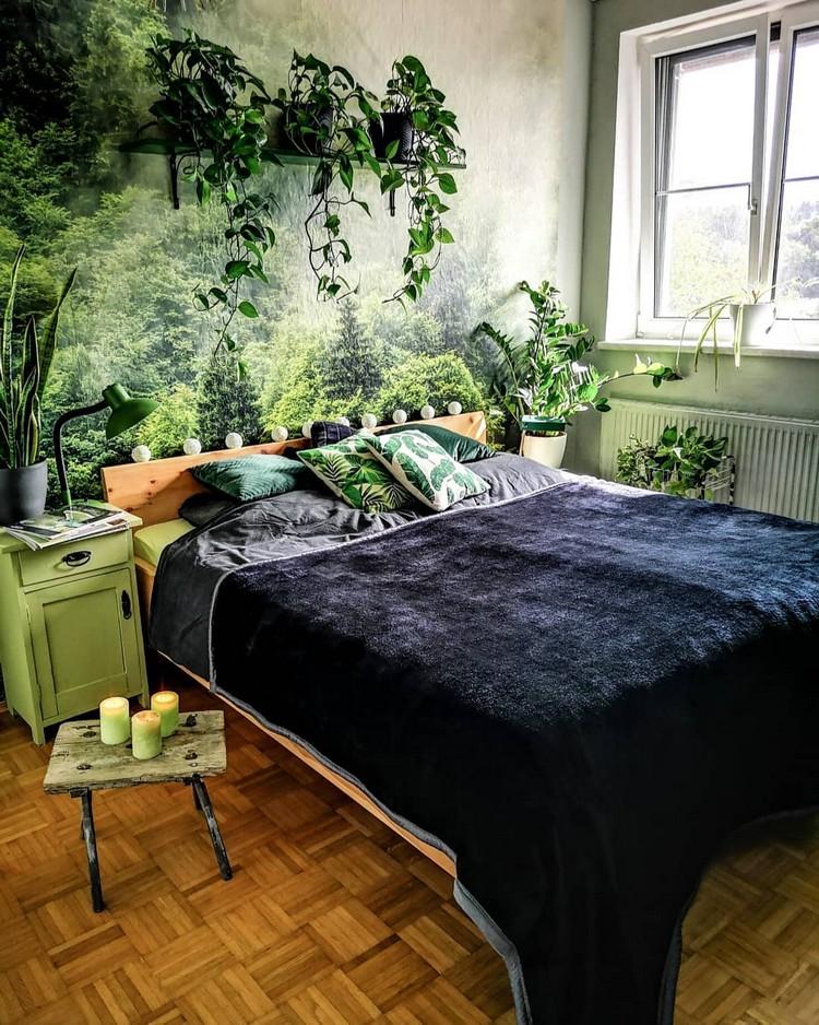 Bohemian Interior Decor (1)
