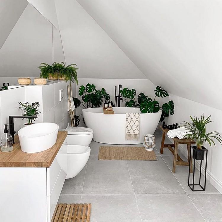Bohemian Interior Decor (26)