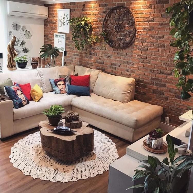 Bohemian Interior Decor (3)