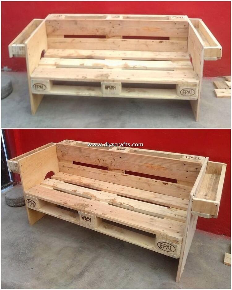 Pallet-Bench