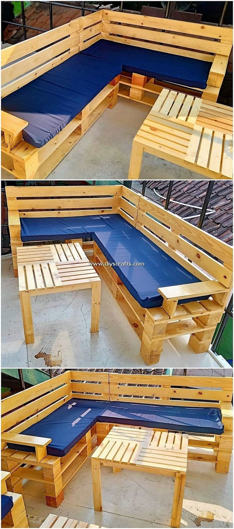 Pallet-Wood-Couch-and-Table-1