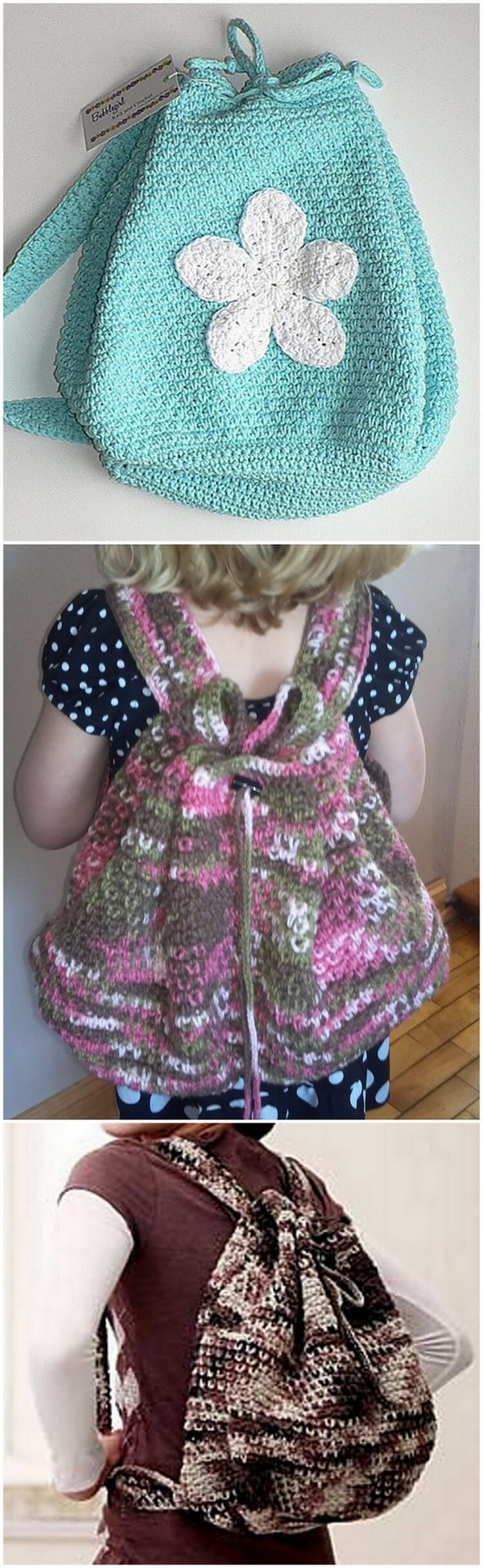 Crochet Backpack Pattern (62)