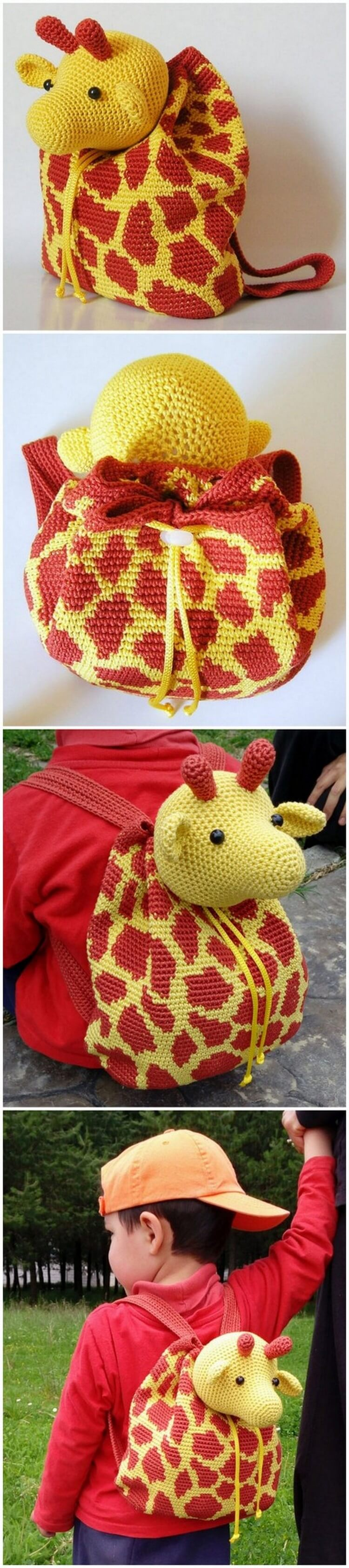 Crochet Backpack Pattern (67)