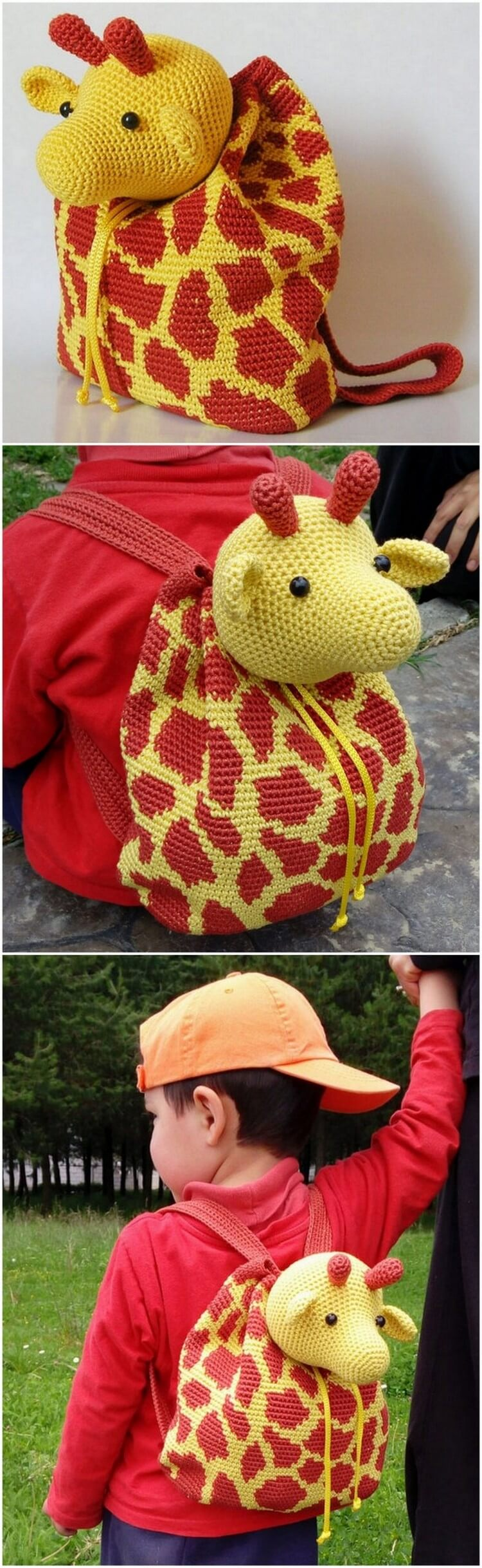Crochet Backpack Pattern (68)