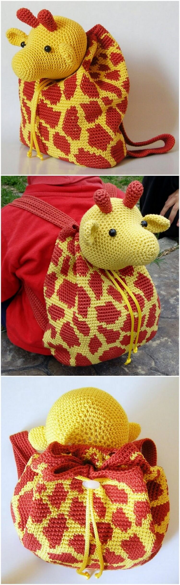 Crochet Backpack Pattern (69)