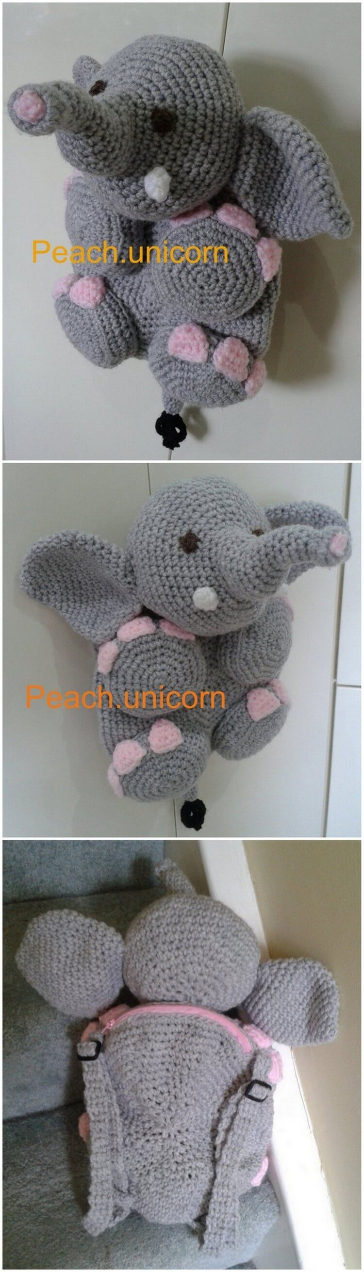 Crochet Backpack Pattern (75)