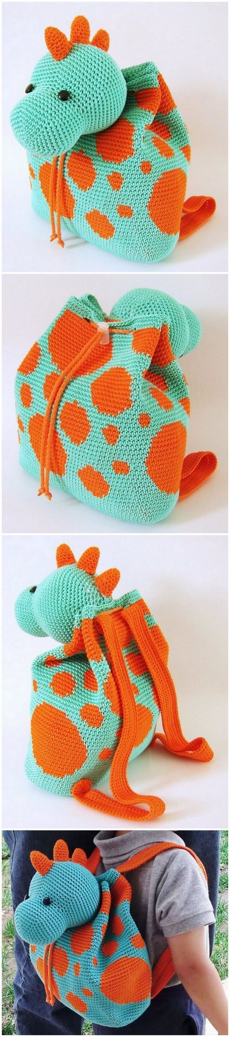 Crochet Backpack Pattern (77)