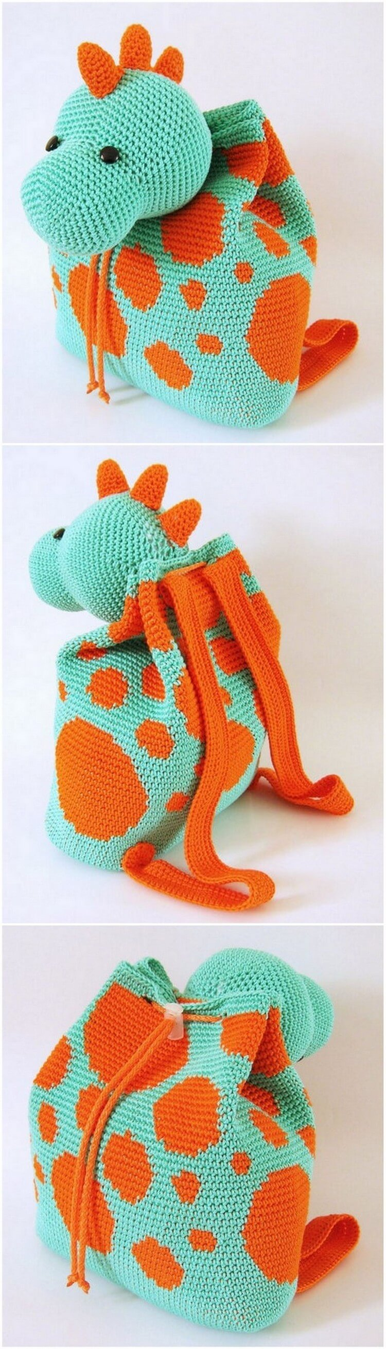 Crochet Backpack Pattern (78)