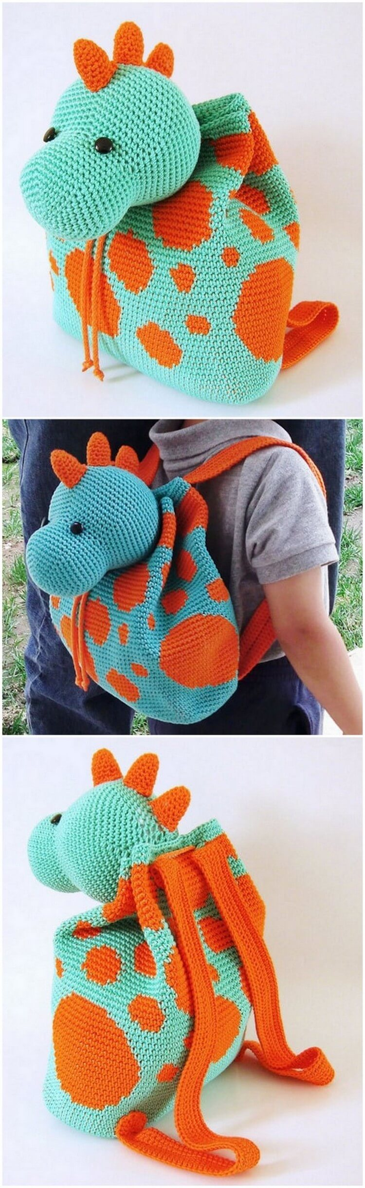 Crochet Backpack Pattern (79)