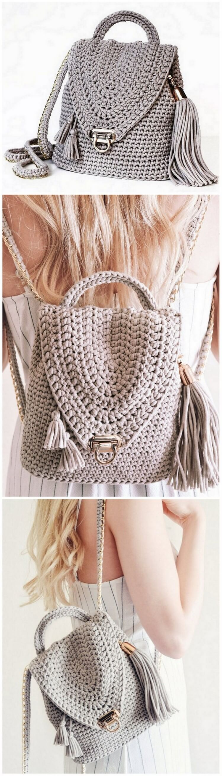 Crochet Backpack Pattern (83)