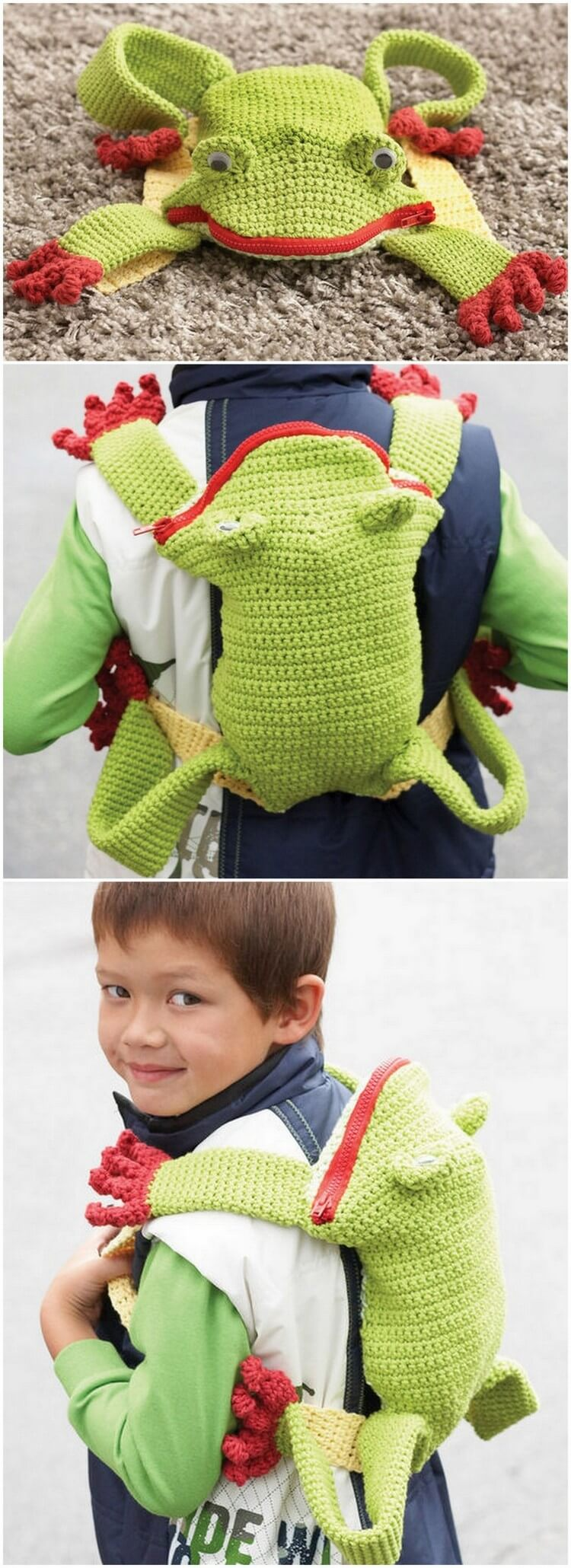 Crochet Backpack Pattern (84)