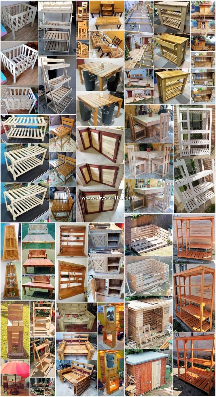Genius-Tricks-for-Wood-Pallets-Recycling