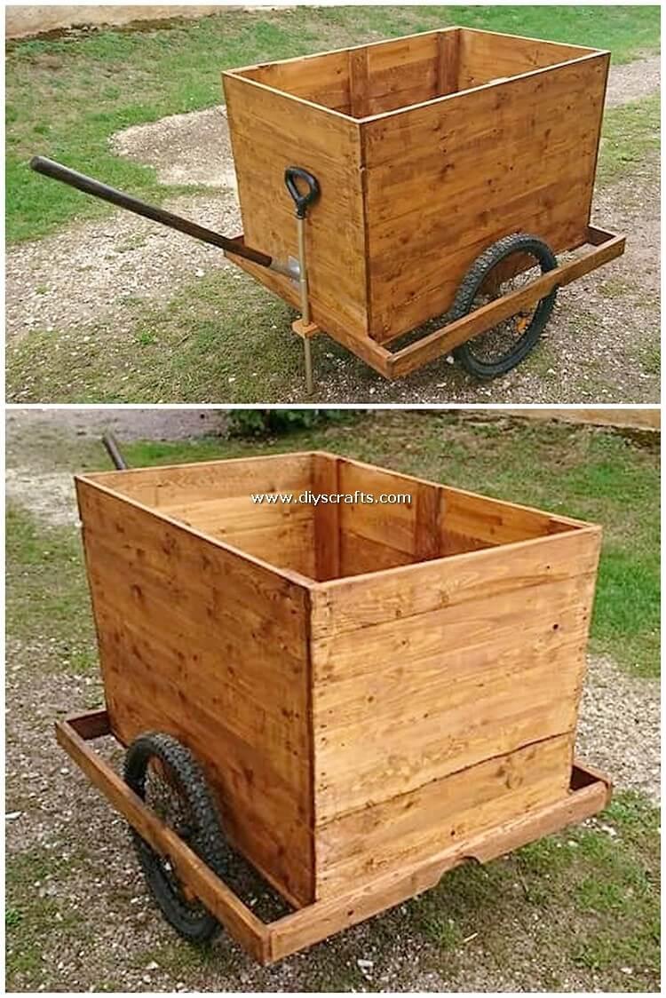 Pallet-Cart