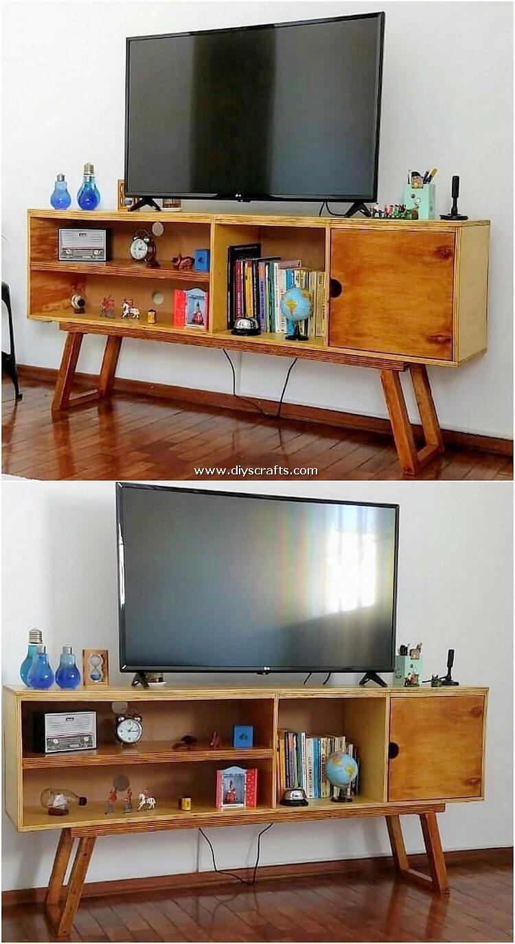 Pallet-TV-Stand-or-Media-Cabinet-1