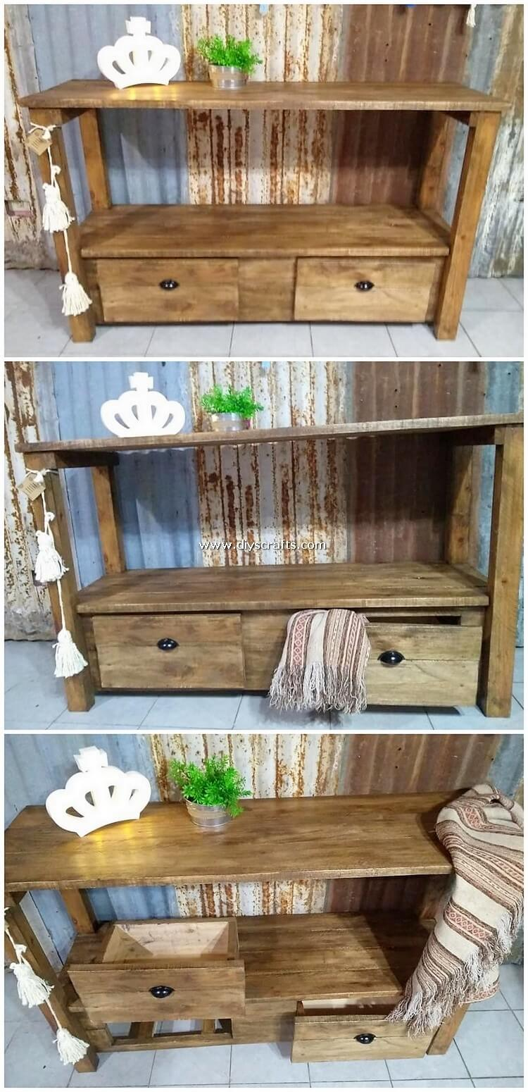 Pallet-Table-with-Drawers-1