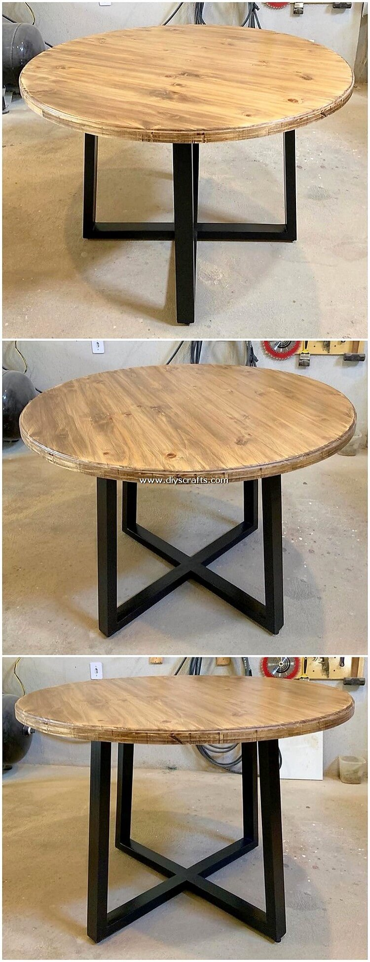 Round-Top-Pallet-Table-1