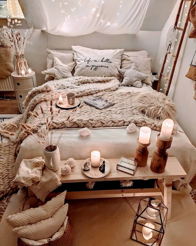 Bohemian-Interior-Decor