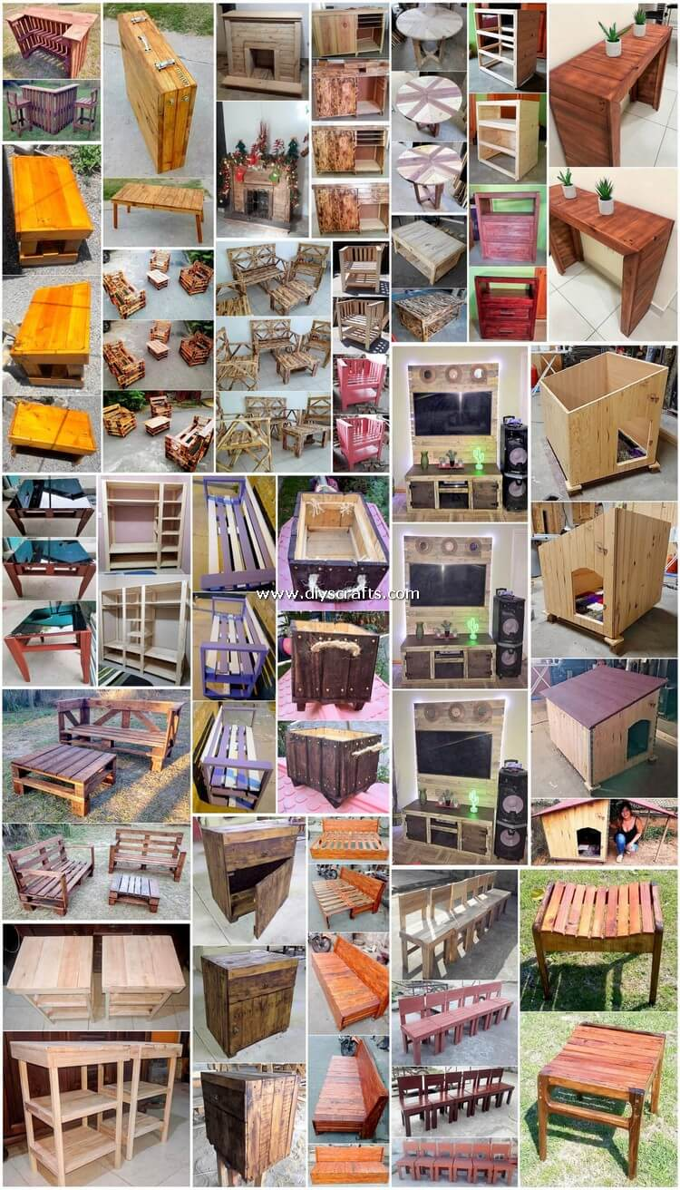 Marvelous-Ideas-for-Wood-Shipping-Pallets-Reusing