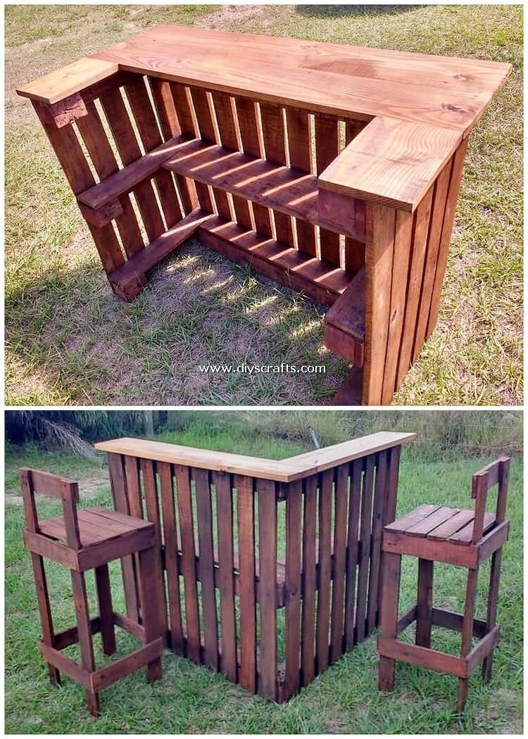 Pallet-Counter-Table-and-Chairs-1