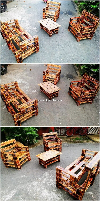 Pallet-Outdoor-Furniture