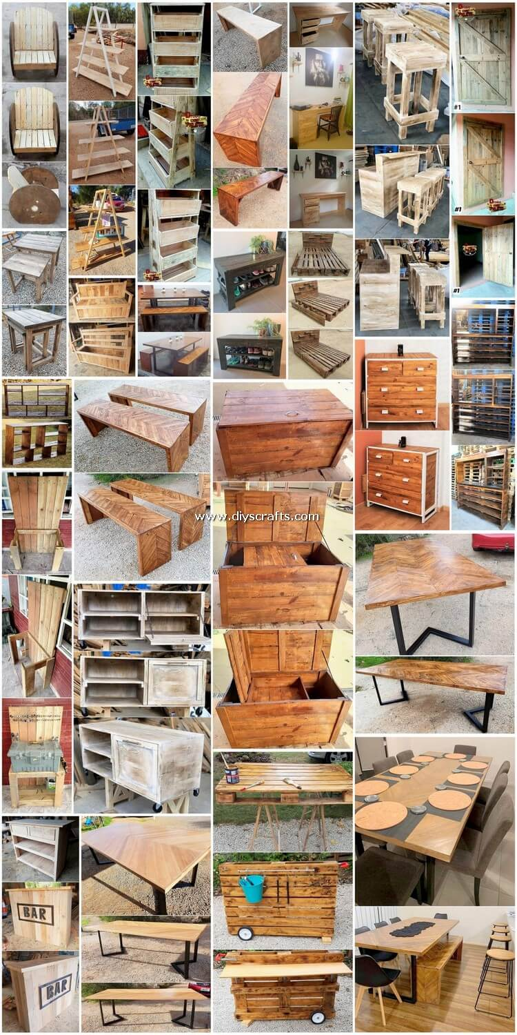 Different-Ways-to-Recycle-Old-Wood-Pallets