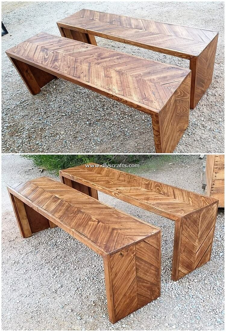 Pallet-Benches-1